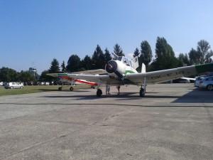 Z-37 a L-60 také z ČR